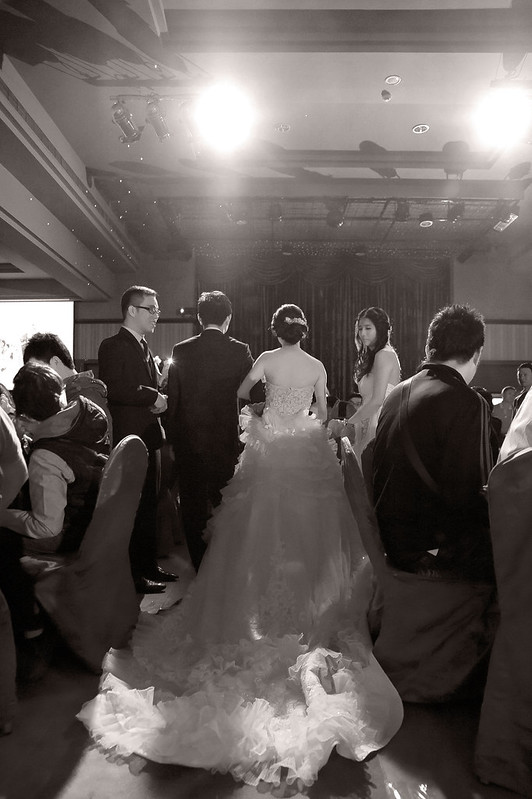 婚禮紀錄,婚攝,婚禮攝影,永久餐廳,082