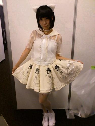 2_2ndワンマン 白猫衣装 通常版