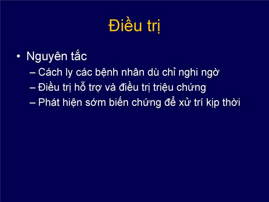<b>CẬP NHẬT VỀ BỆNH SỞI 2009</b><br/>ThS. BS. Nguyễn Quốc Thái<br/>Khoa Truyền nhiễm, Bệnh viện Bạch Mai