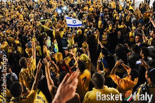 Coppa Intercontinentale: Maccabi al tappeto nella bolgia di Rio. Il Flamengo per la prima volta sul tetto del mondo