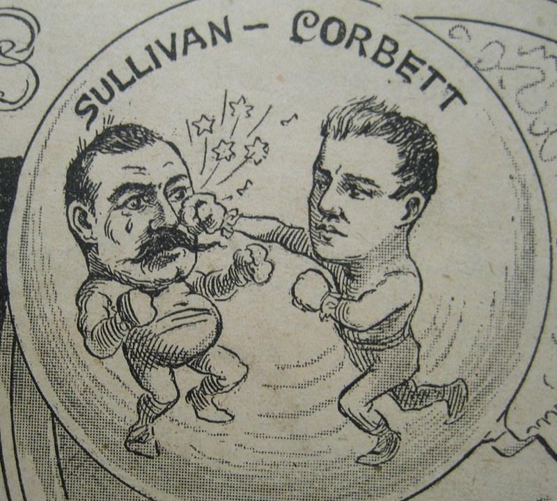 sullivan corbett