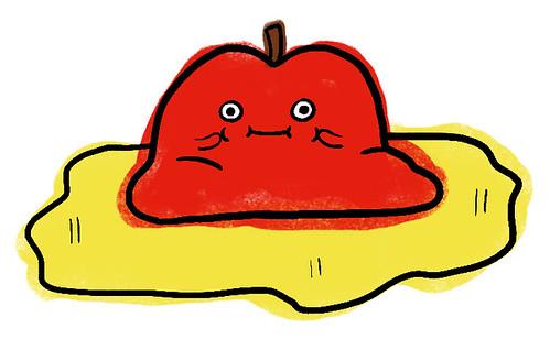 Apple ploop dude