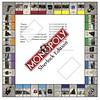 Sherlock Monopoly