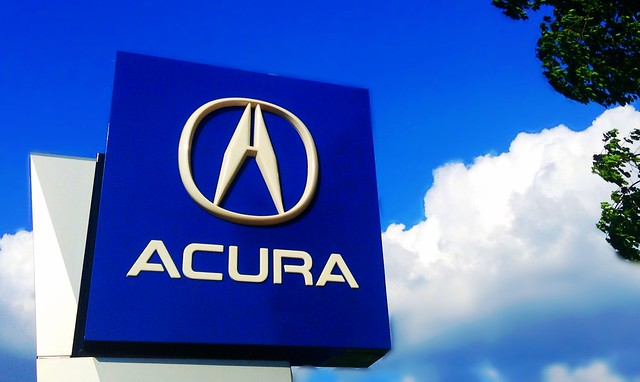 Image of Acura