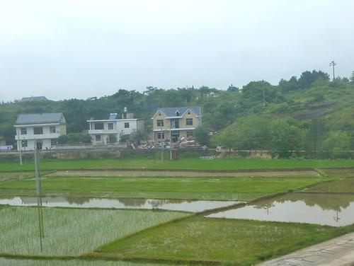 Jiangxi-Longhushan-Yushan-train (20)
