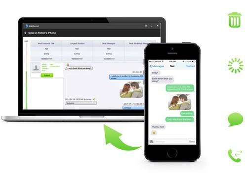 Logiciel commercial gratuit Yiwo® MobiSecret 4.0 2014 Licence gratuite Windows Giveaway du jour Analyse et surveillance iPhone dans 2014 14067691353_6134bc519d