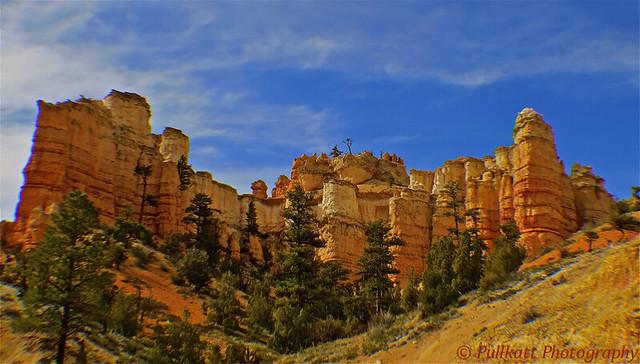 Bryce Canyon, Utah, USA 3