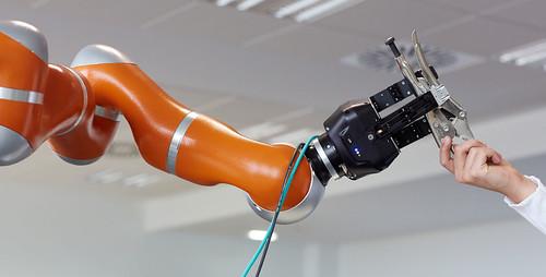 LWR Robot