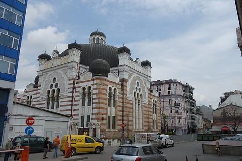 ロシア風建物
