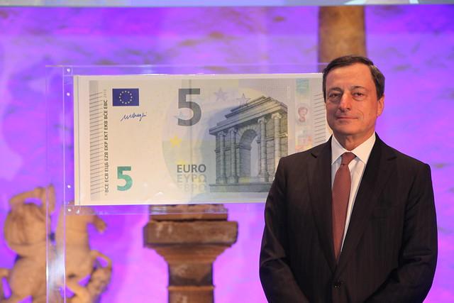 Al via il progetto Bce per dare credito alle imprese
