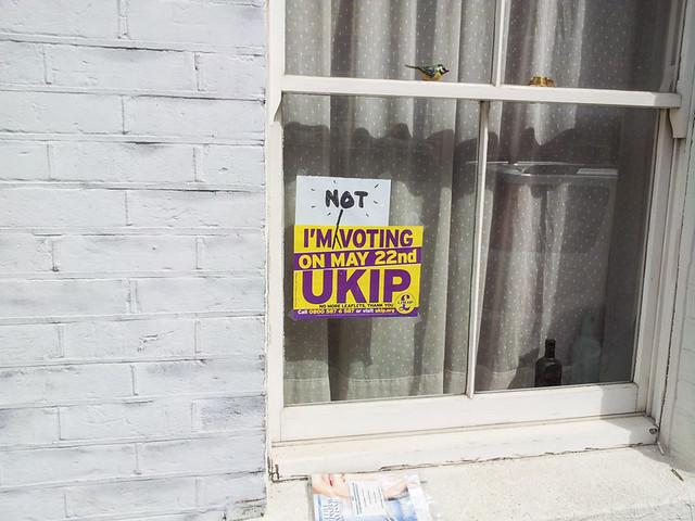 Salisbury politics.
