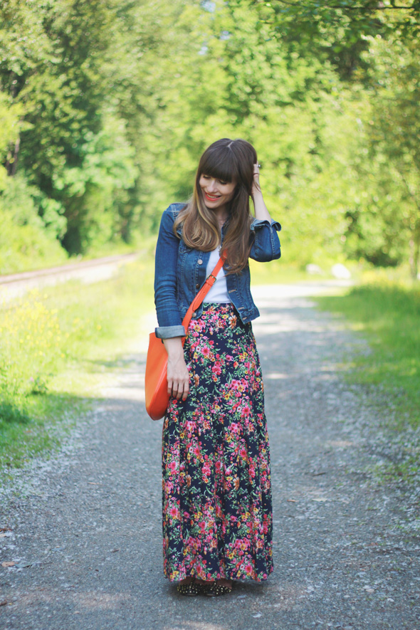 By The Shore Vancouver Style Blog Everyday Style New Ventures