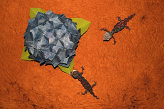 Origami - Toshikazu Kawasaki