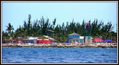 Coco Cay Island