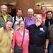 IMG 2547 L R: (front) Lorikeet, dharmasyd, Expat Okie, LeftOfYou, Justice Putnam (back) jpmassar, citisven, maggiejean, side pocket & navajo