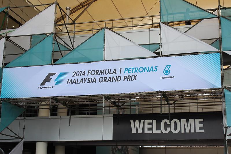 Formula 1, Sepang