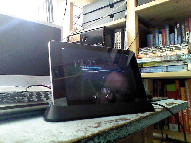 Nexus 7 ...