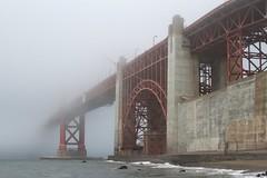 Bridge Over Fort Point