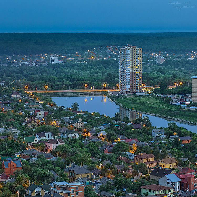 Харьков, ЖК Адмирал