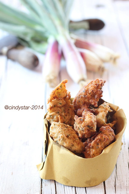 kremidotiganites-frittelle cipolle-onion fritters