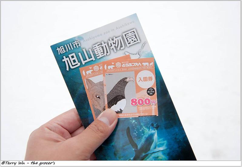 Day5 - 旭山動物園 - 企鵝散步-10