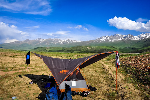kyrgyzstan chuyprovince