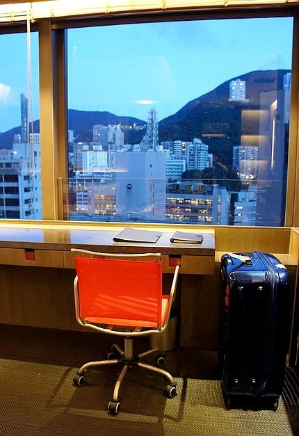 香港住宿V2酒店14
