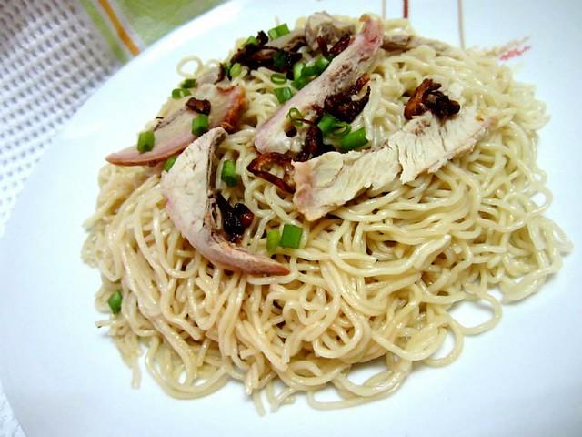The Kitchen instant Sibu kampua 2