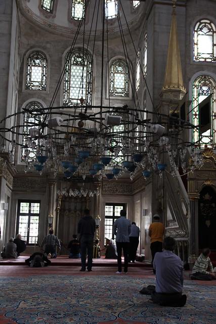 216 - Eyüp Sultan Camii