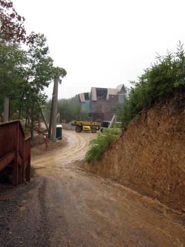Wild Eagle Construction