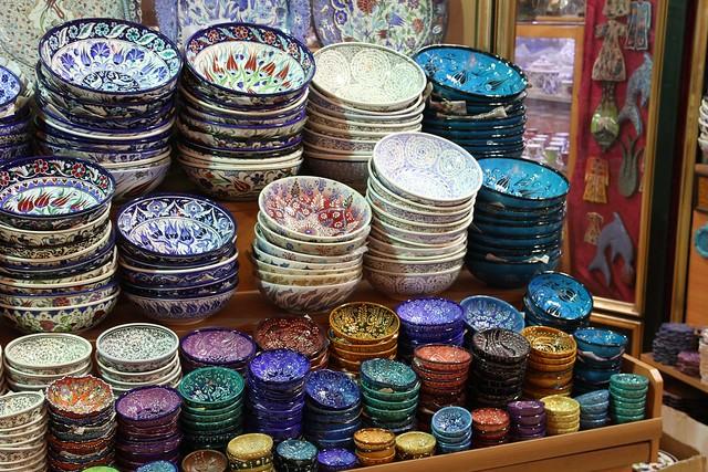 086 - Kapalıçarşı (Gran Bazar)