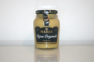 06 - Zutat Senf / Ingredient mustard