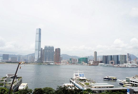 香港必吃米其林餐廳10