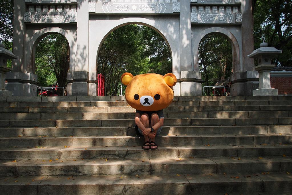 大熊來了|Chiayi
