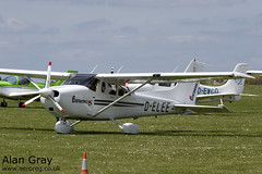 D-ELEE CESSNA 172S 172S10099 PRIVATE -Sywell-20130601-Alan Gray-IMG_9163