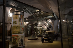 Museum of Military History, Vienna