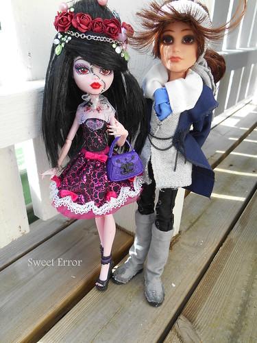 Miyuki & Anthony