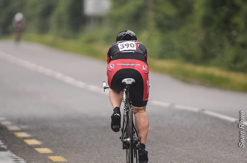 The Irirsh Narional Road Race Championships 2014 - Individual TT