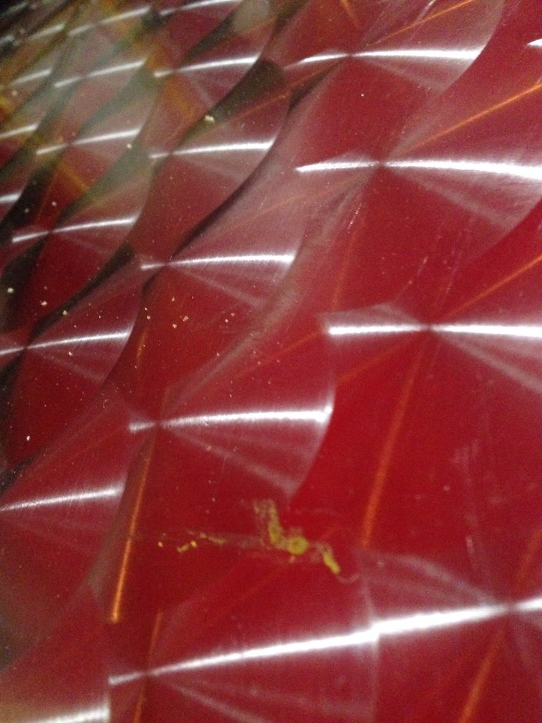 Rojo [271/365]