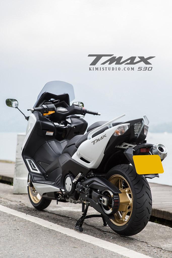 2014 T-MAX 530-053