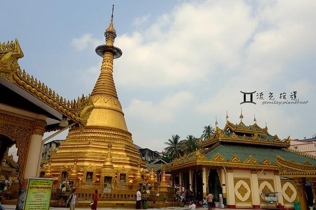 0501 Botataung Pagoda (6)
