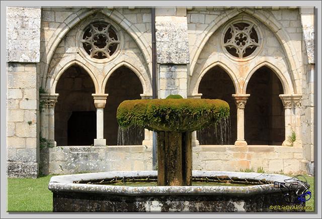 12 Monasterio de Irantzu