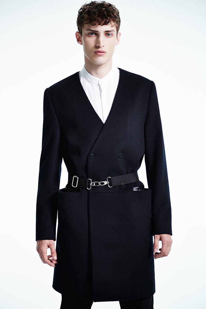 Charlie France0305_River Island's Fall Winter 2014 Lookbook(sight Management Studio)
