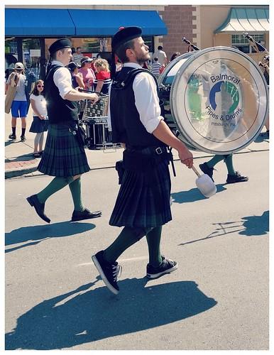 shadow pennsylvania candid style parade drummer celtic allegheny sewickley erjkprunczyk