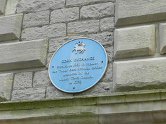 Photo of Blue plaque number 30989