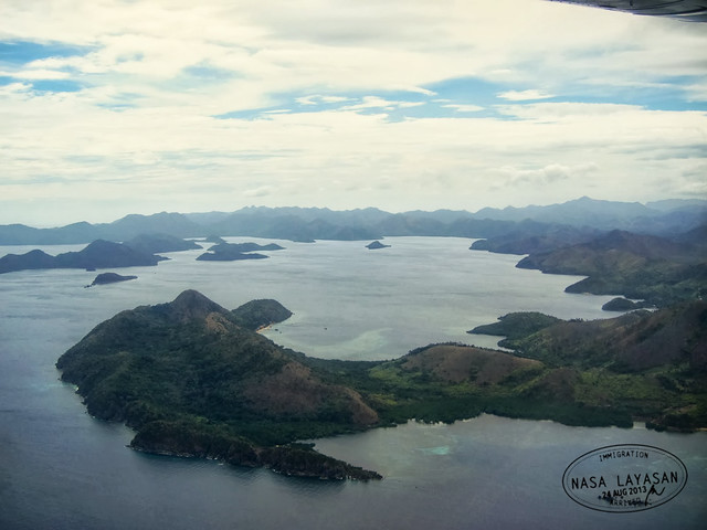 busuanga_from_plane