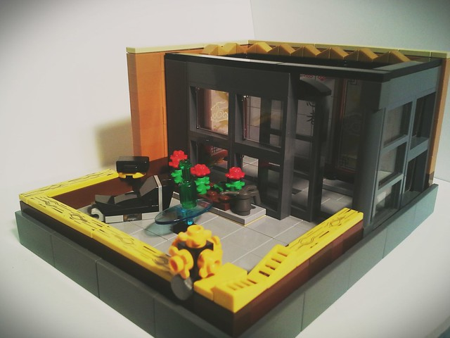 Flickr The Lego Furniture Pool
