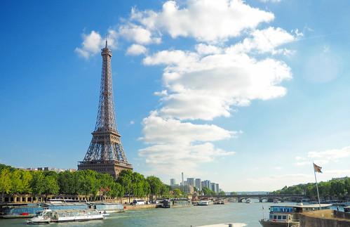 Springtime in Paris (c) Rehoboth Imagery 2014