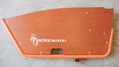 WorkCycles Kr8 bakfiets reassembly how-to 3