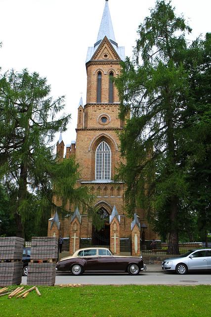 Birštonas | Bažnyčia